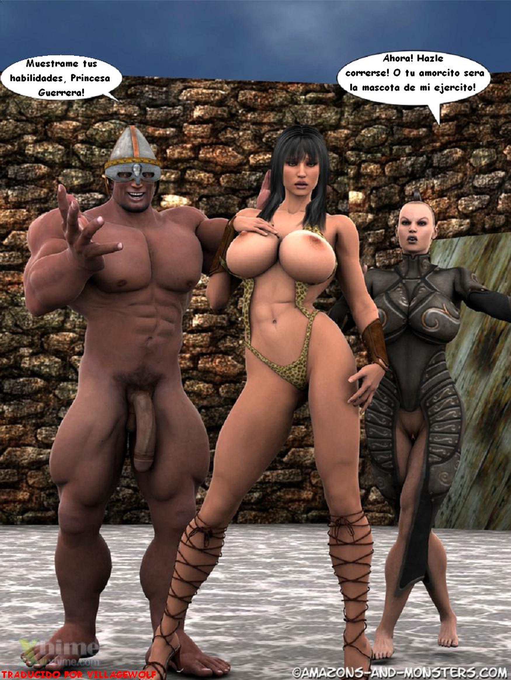 Naked mature blonde women wanking