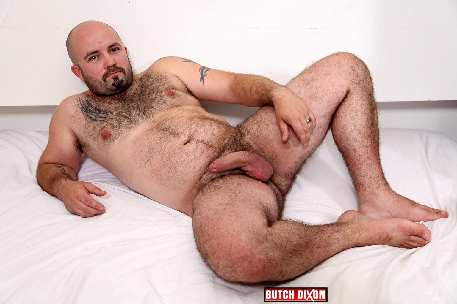 Big dick hairy gay porn