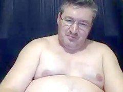 Aurora reccomend Chubby men tube