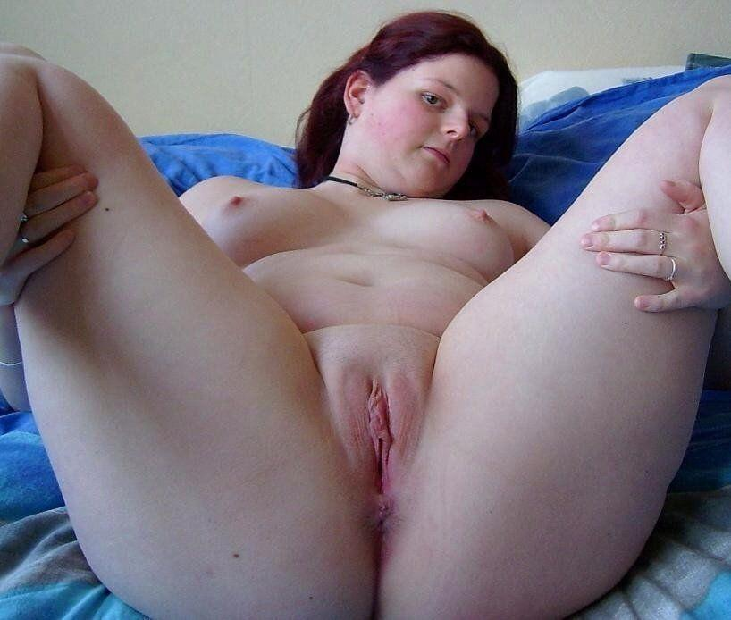 chubby female pussies naked