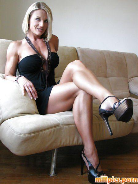 Classy milf pictures