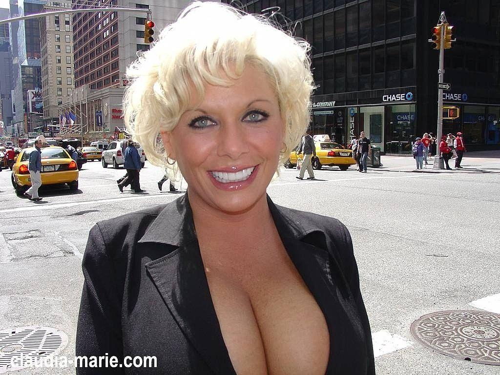 Claudia marie big titty southern milf