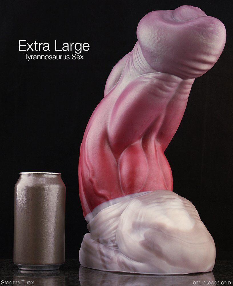colon injury dildo