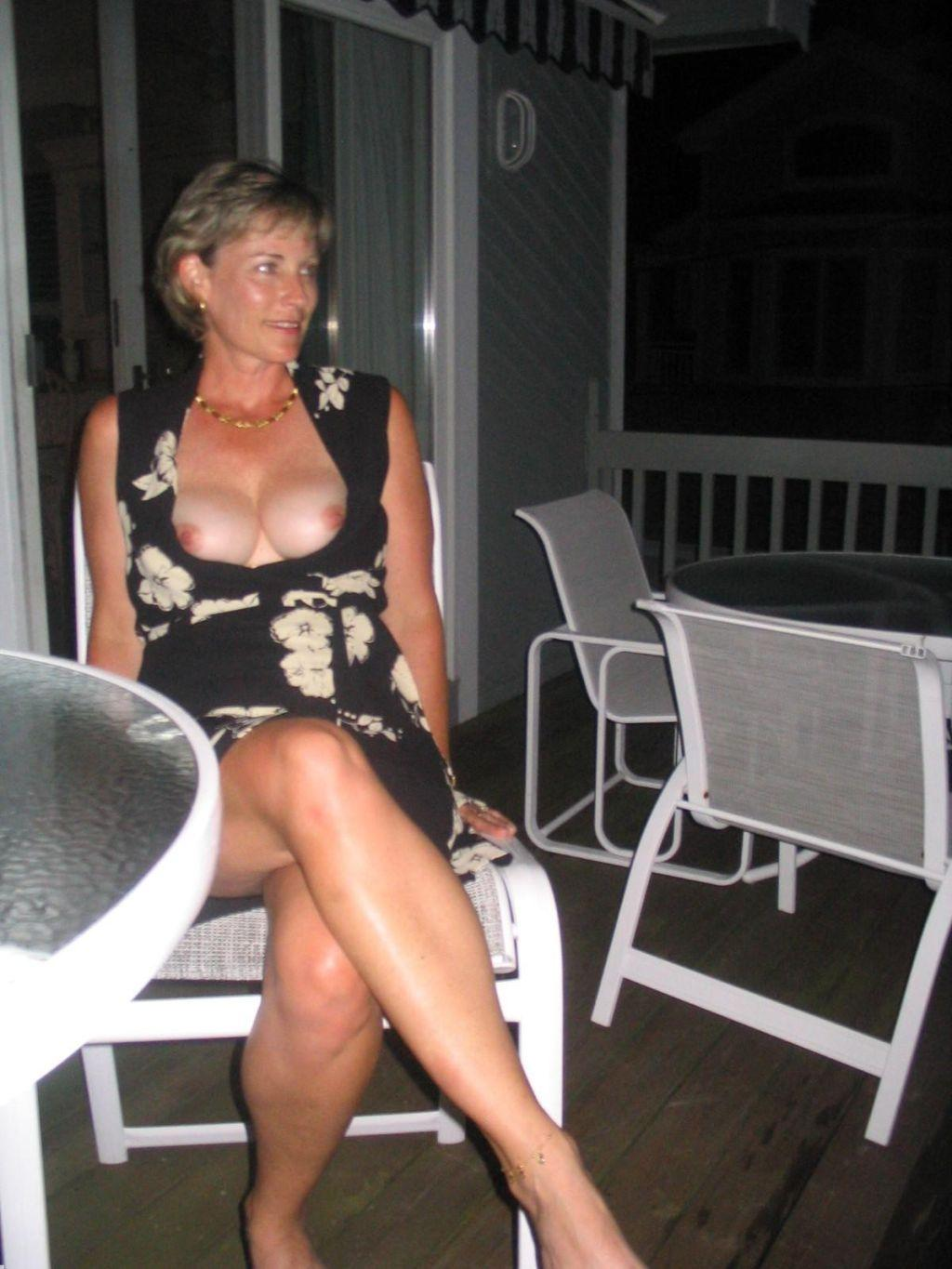 Confirm. British milf flash