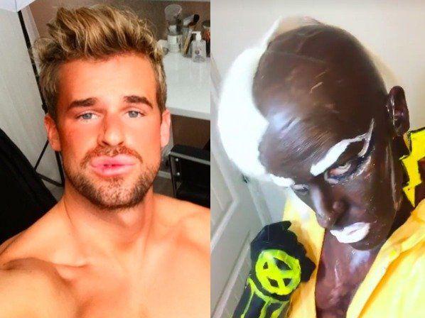 Rellie J. reccomend Pictures of amateur old gay men