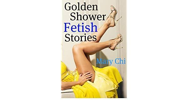 Golden shower stories
