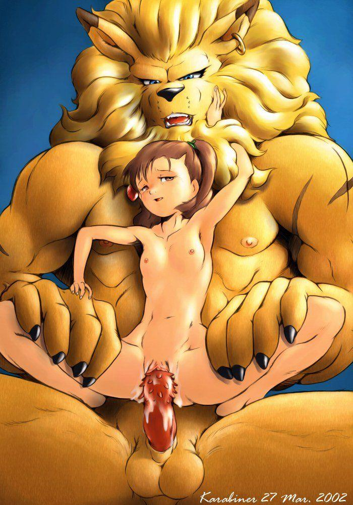 Phrase... Free digimon porn galleries