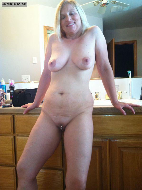 best of Wives American nude
