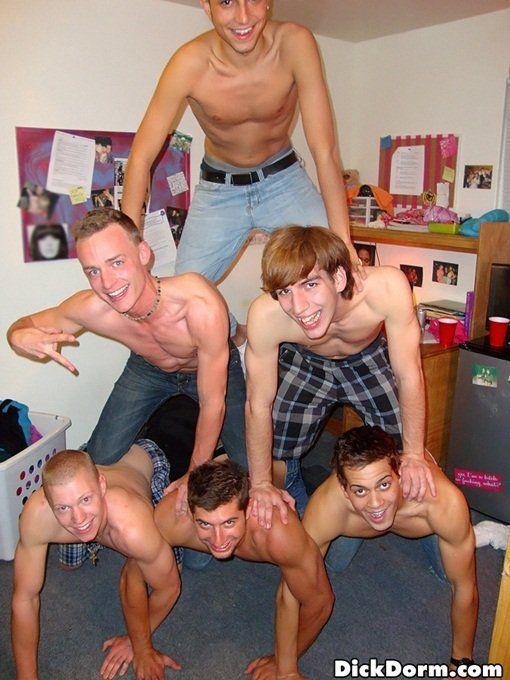 Dick dorm free full videos