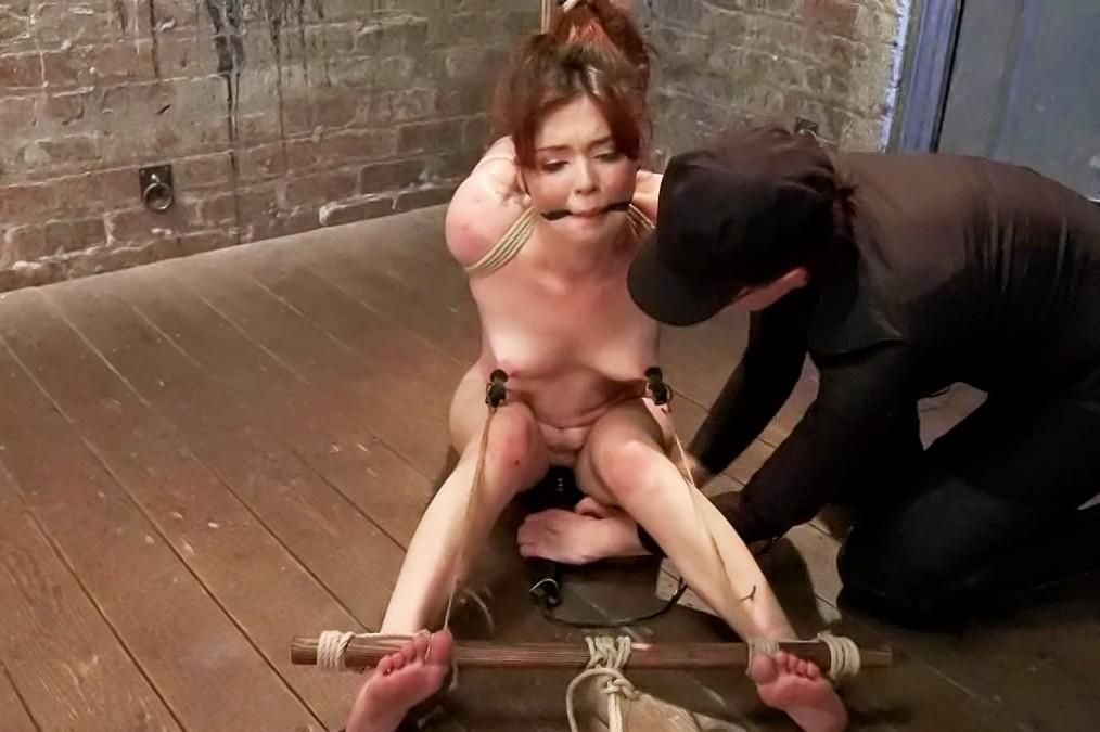 bondage Photo women men