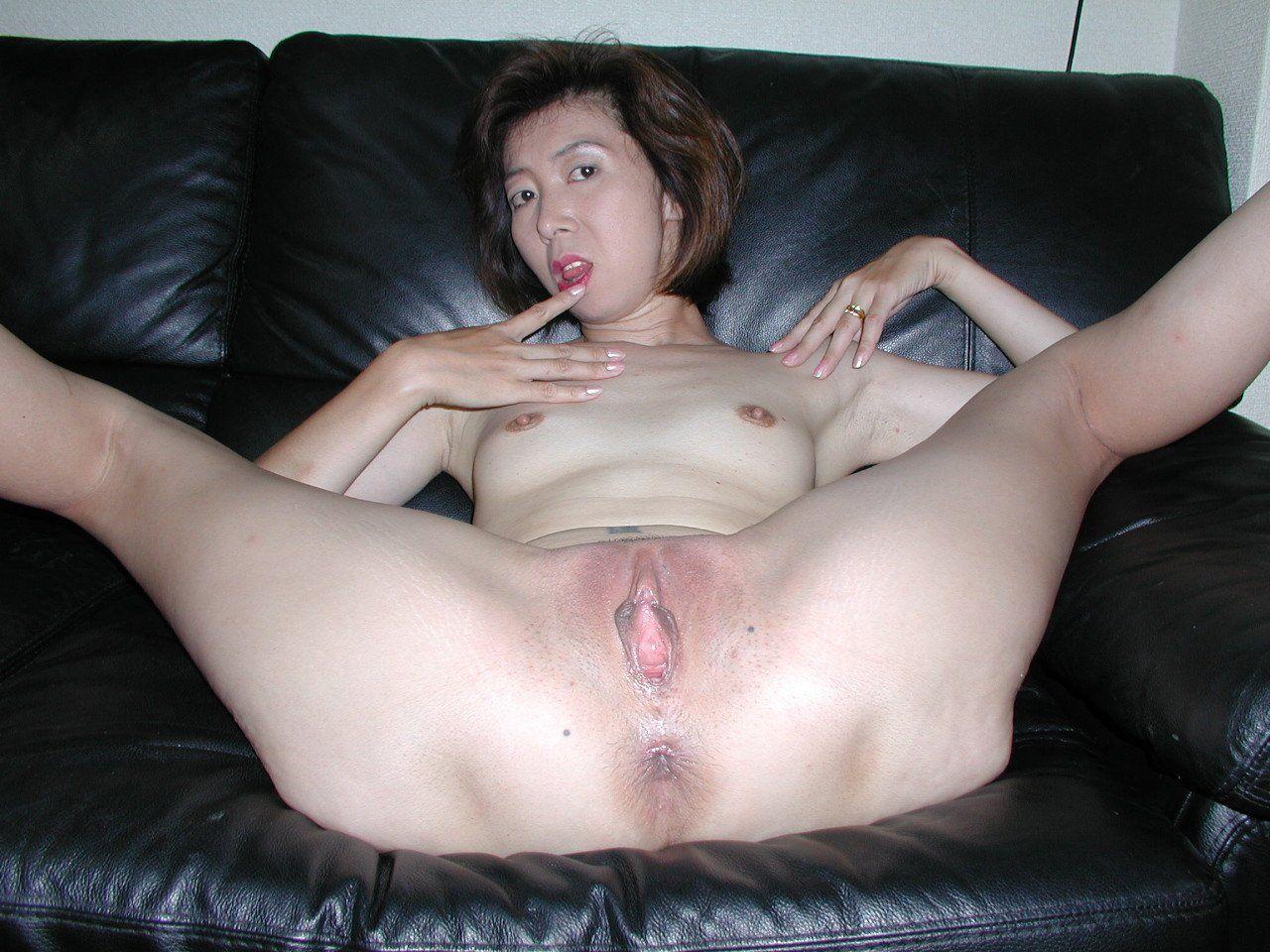 Nude japanese Naked amateur