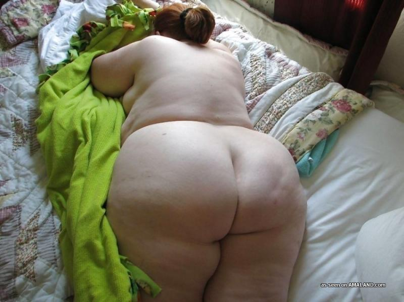 Fat naked dominated girls