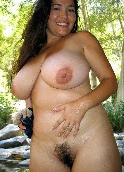 Erotic nude pictures of hairy latinas