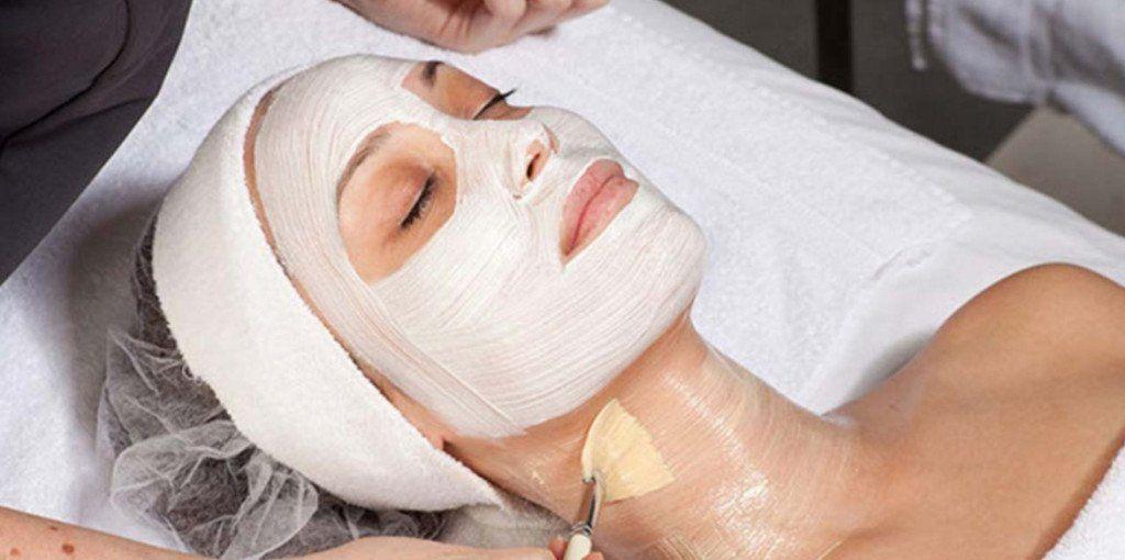 Facial skin care treatments