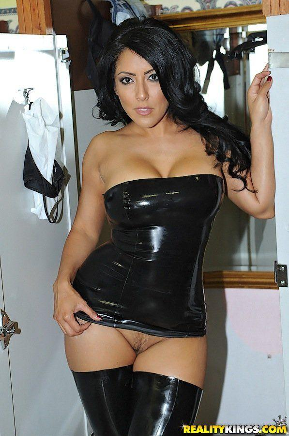 Hot leather porn