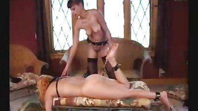 Femdom bondage videos