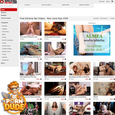 Pornpic sites
