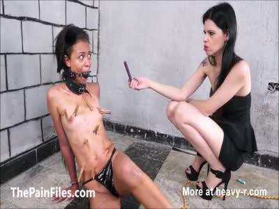 Sylvester reccomend Free bdsm crying
