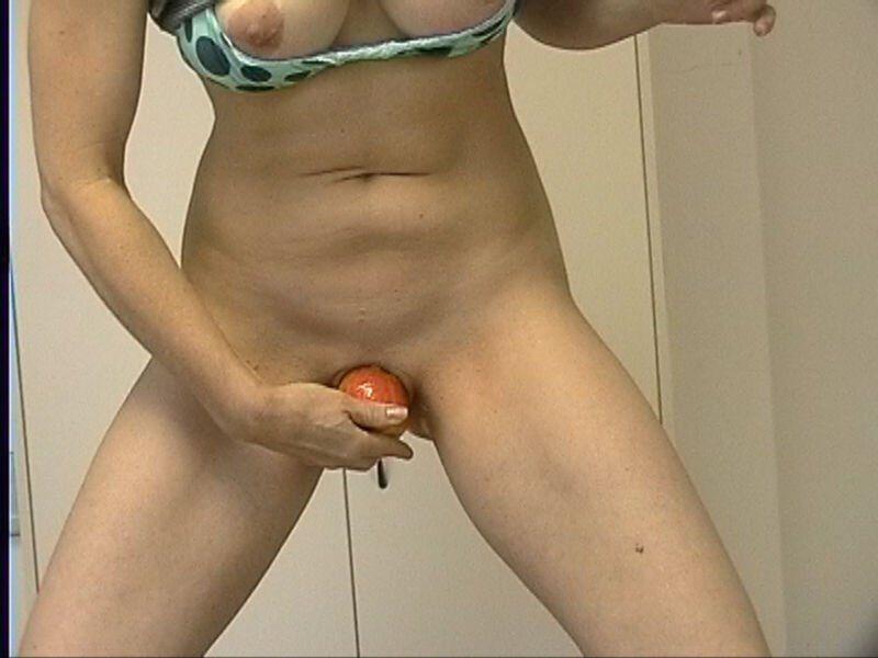 Lick clit my ex wife
