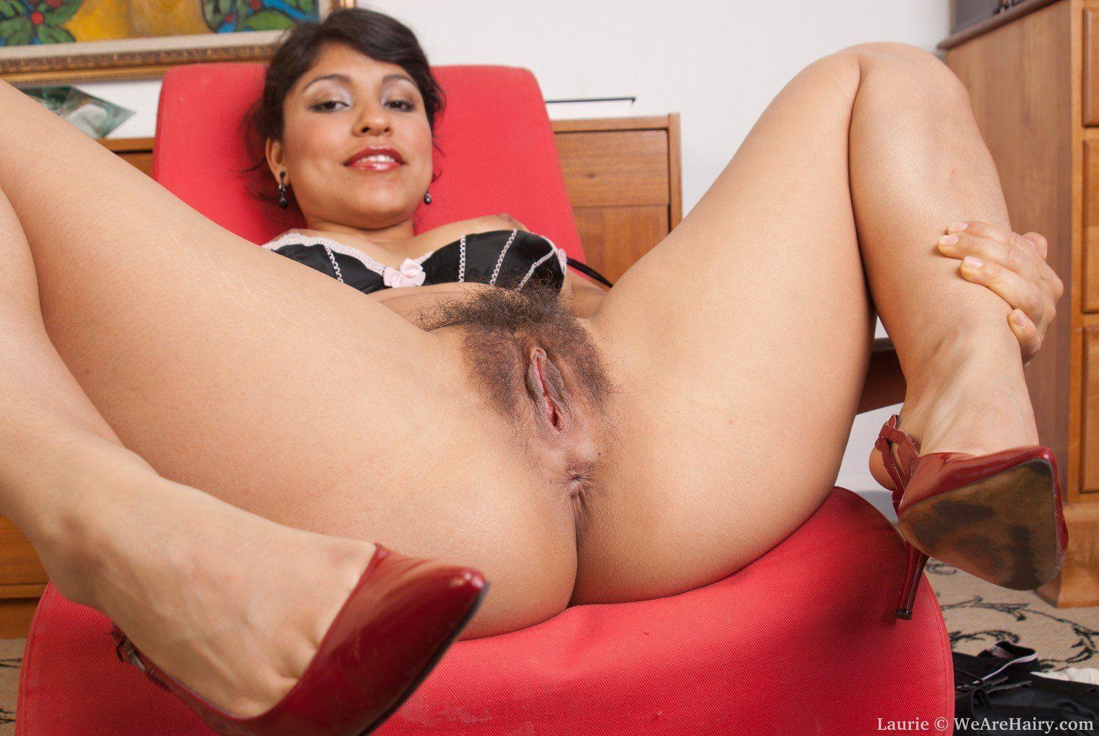 Hairy latina pussy pageant are