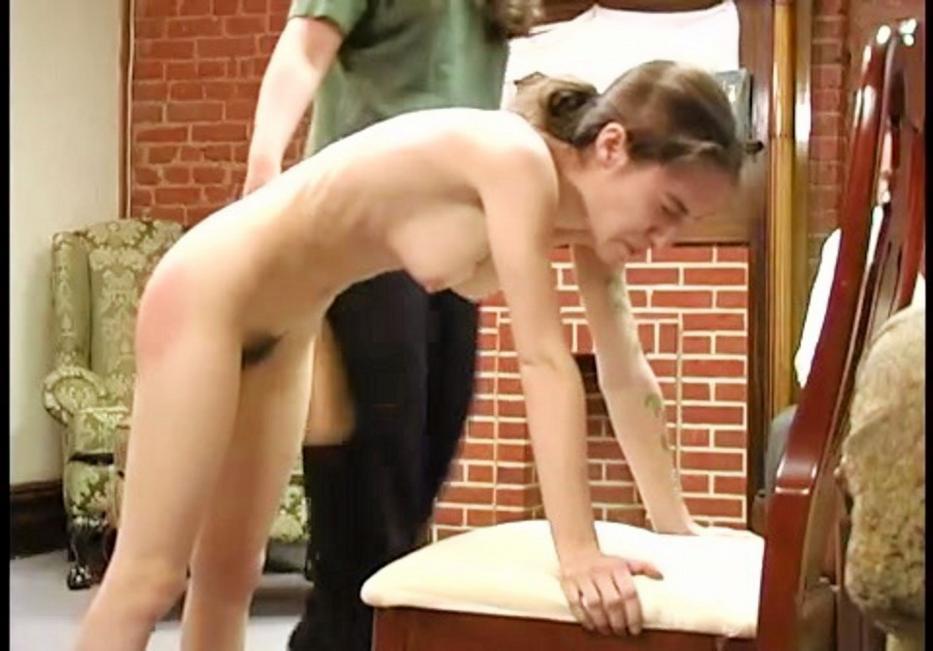 Opinion you free sex spank video discipline think