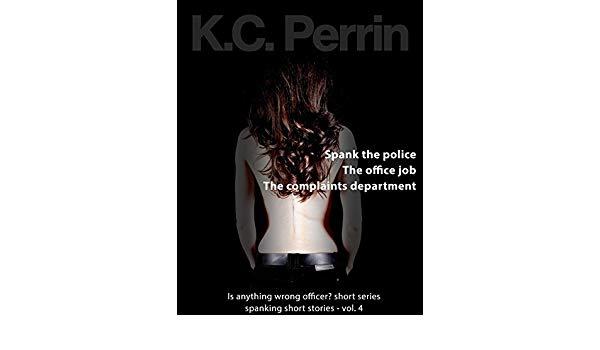 Stories job spank free