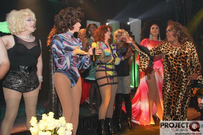 best of Shows drag orlando Gay clubs bars
