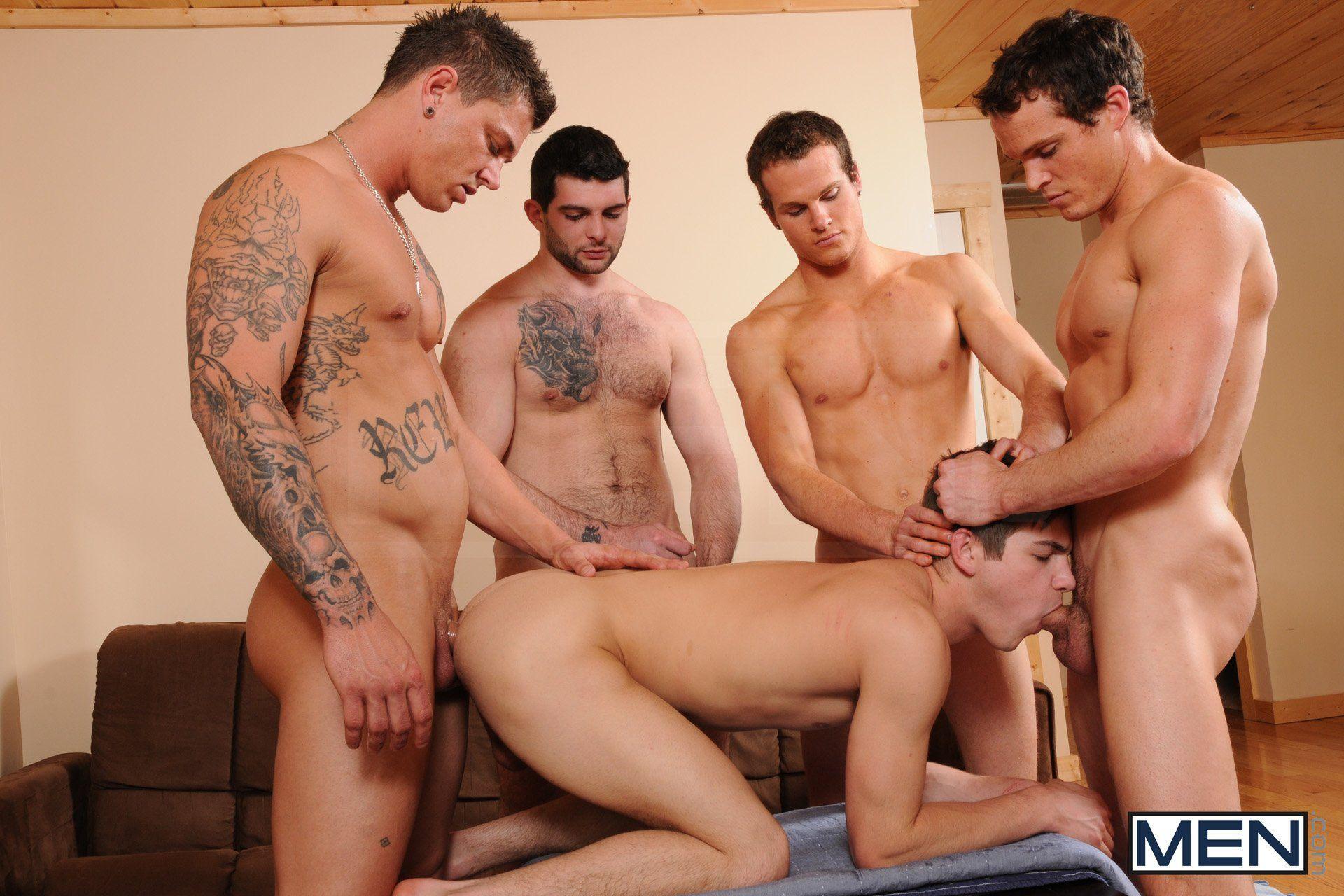 Big brother men naked videos