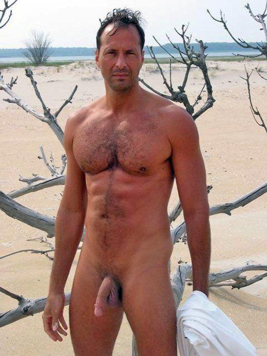 naked nudists gay