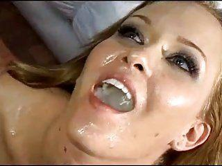 girls swallowing multiple cum loads
