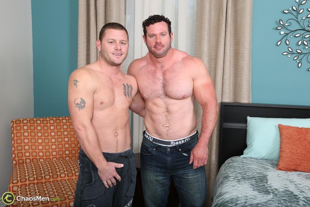Hairy bisexual videos