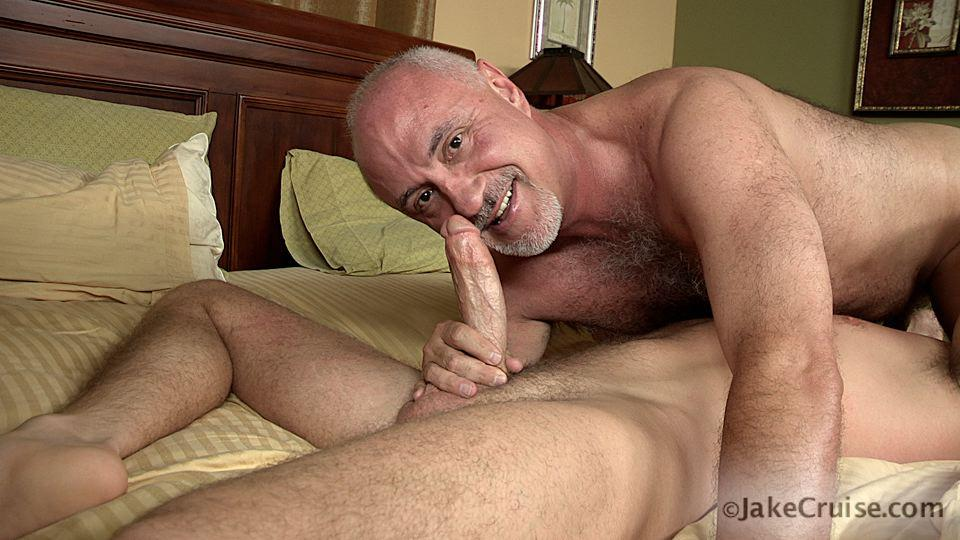 Sucking my dads dick