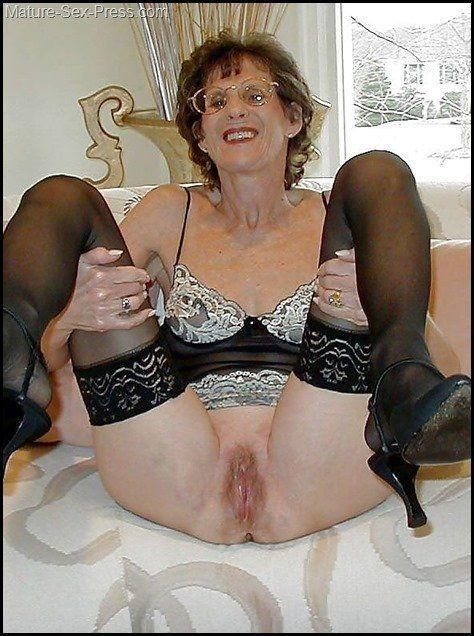 Hot granny tgp