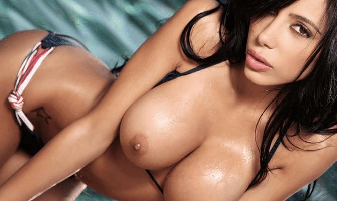 Latina pornstar pictures