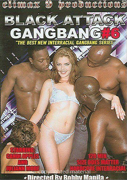 Homemade gangbang free interracil
