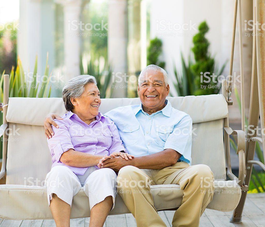 Latin couples swinging