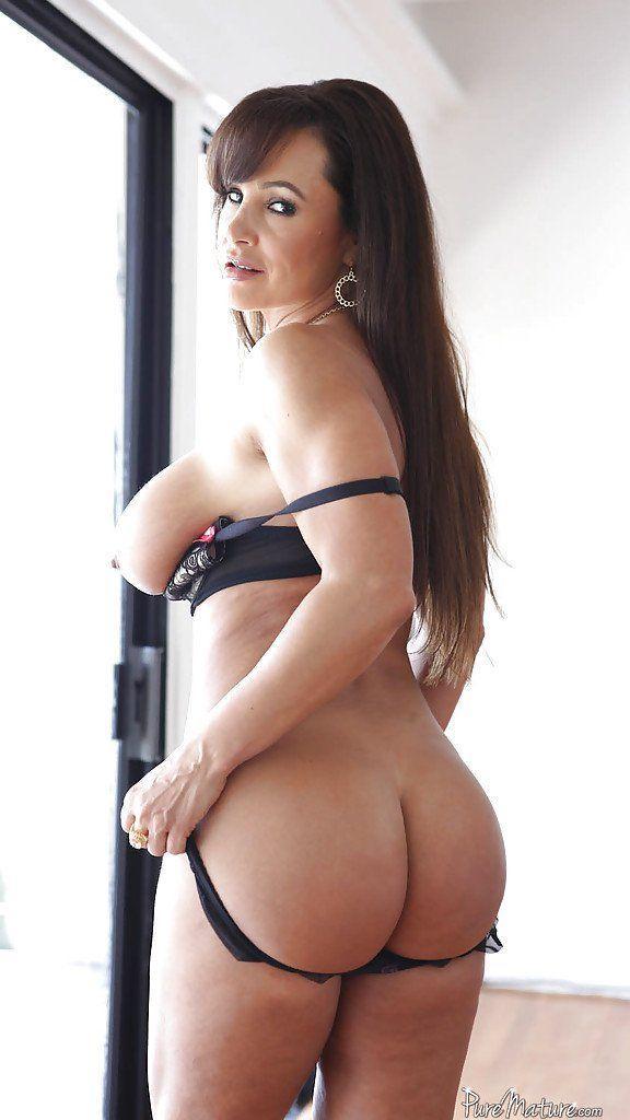 Latino big ass and tits