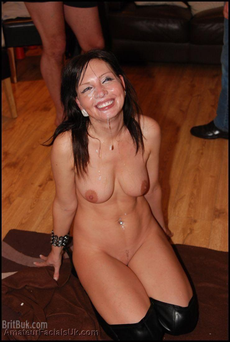 Amateur Bukkake Porn