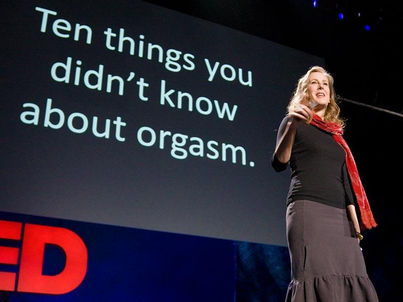 Tabasco reccomend Mary roach 10 things you didn t know about orgasm