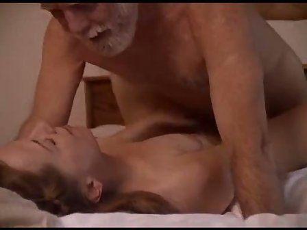 Sophia brutal dildo