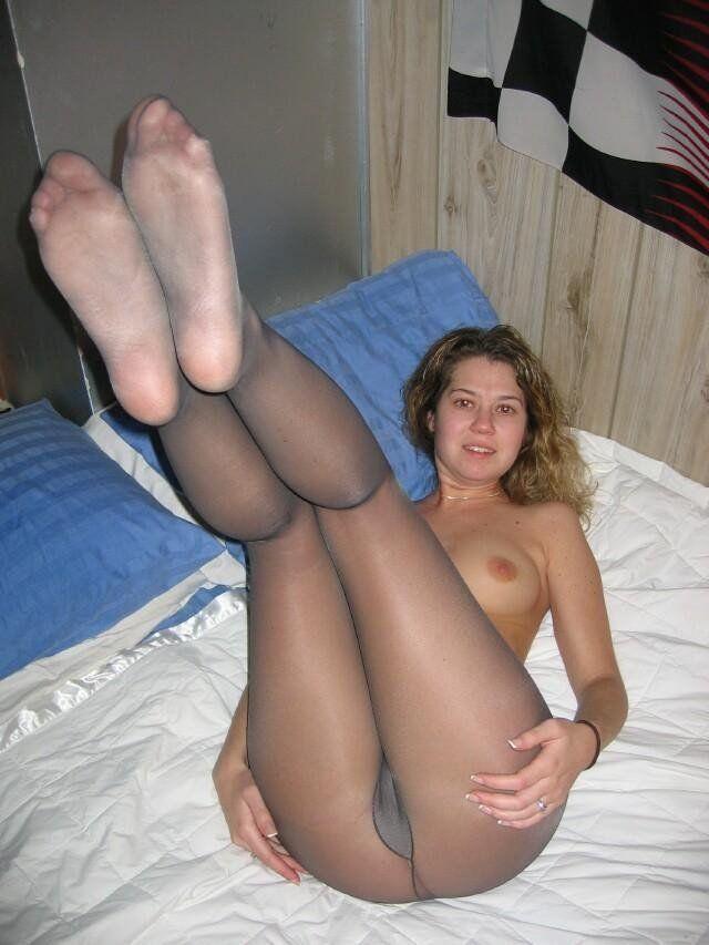 Pantyhosepussy