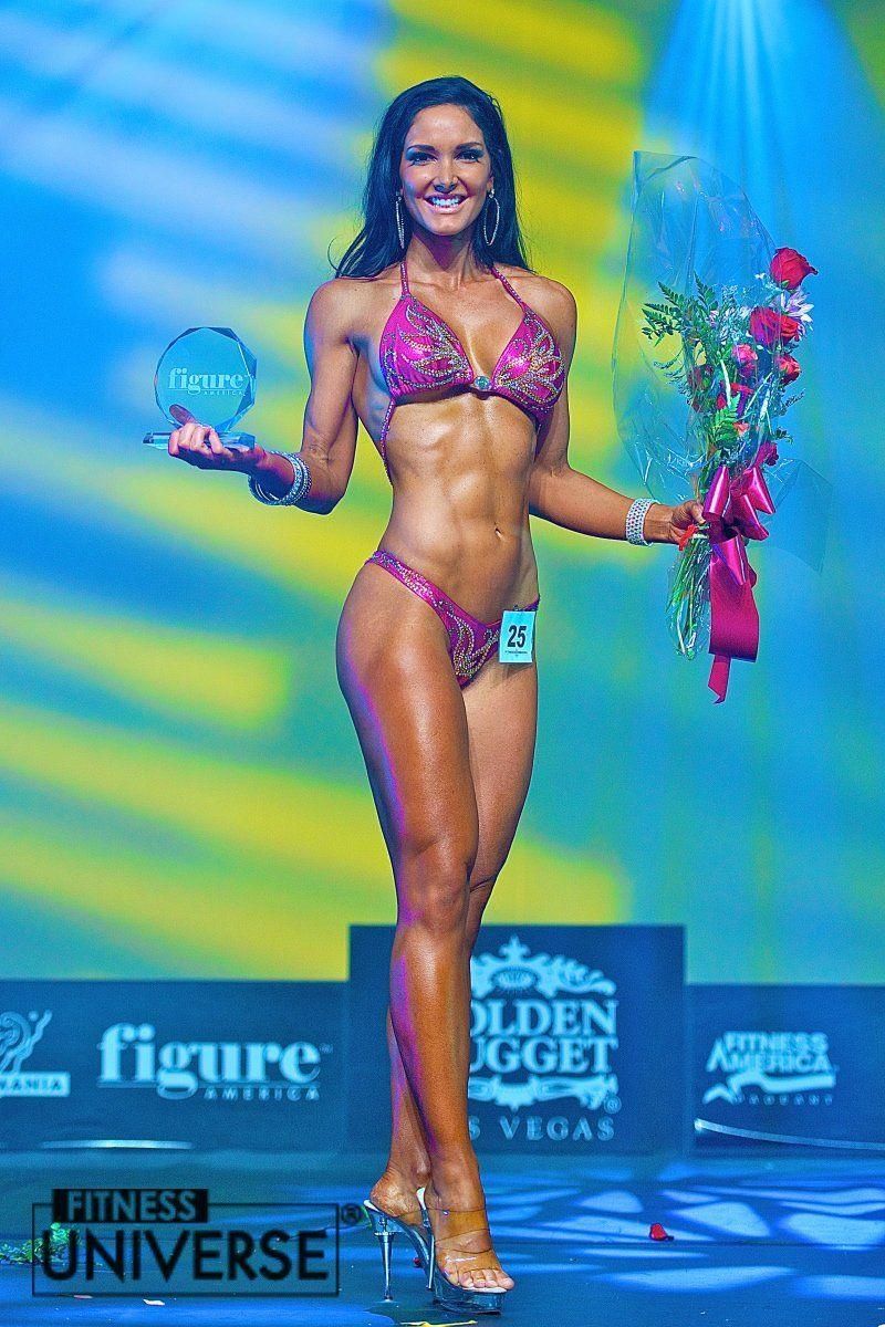 best of Lorrie Miss bikini world