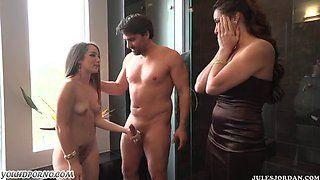 Daughter Shower Porn - Mother compeers daughter shower xxx father. Teens porno ...