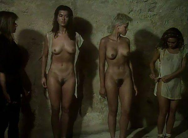 Movies Naked women