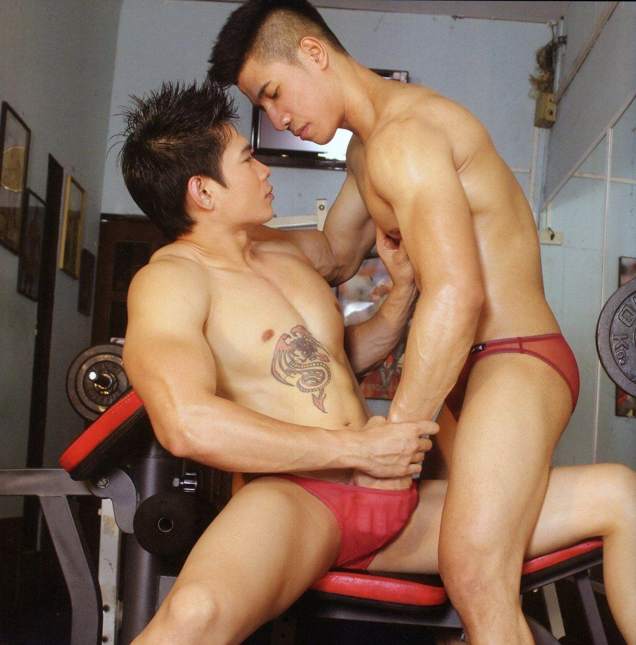 Free asian gay men sex pictures
