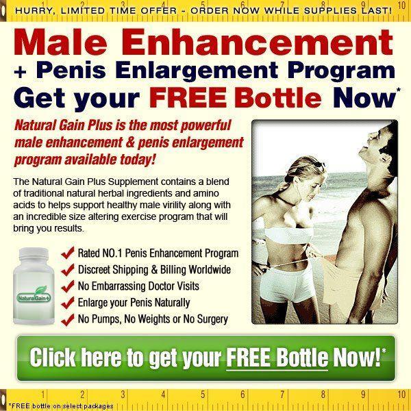 best of Dick enhancement Natural