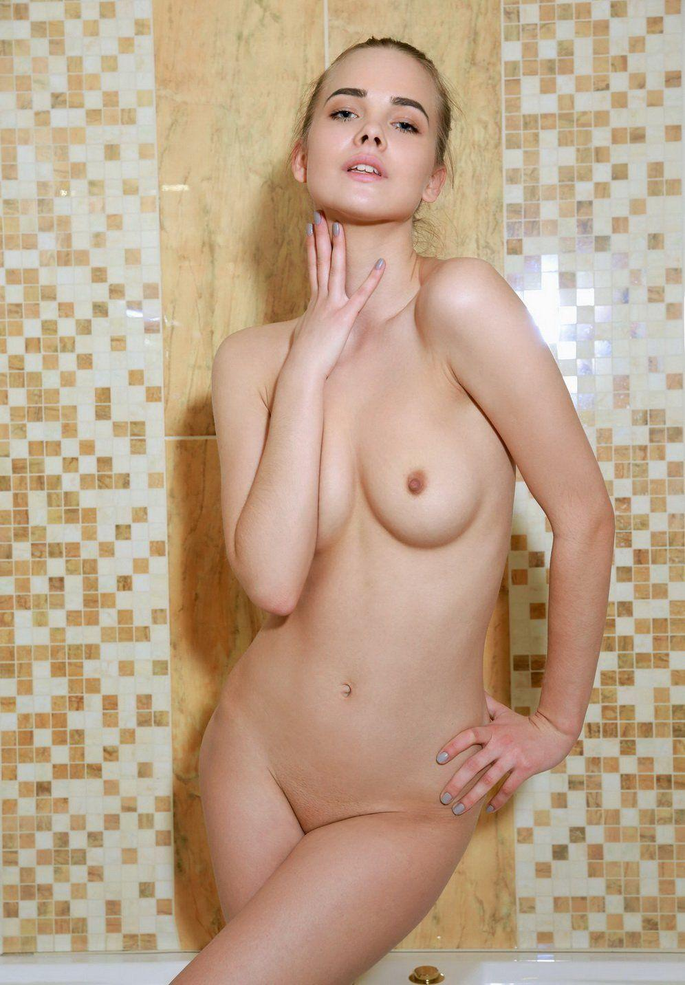 Naked russian women with bong — 6