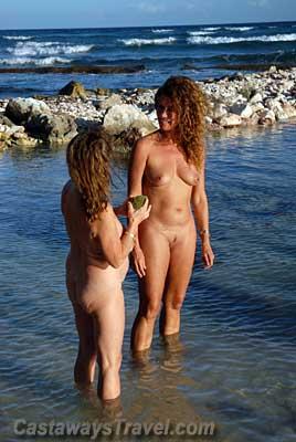 Nude sex video clip