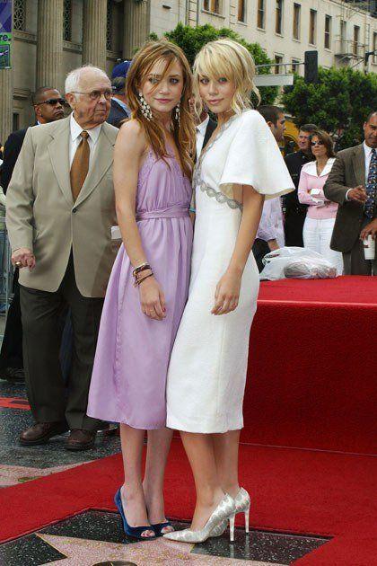 best of Adults Olsen twins