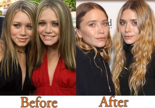 Olsen twins boobs pics